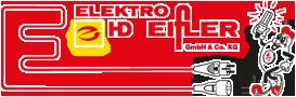 Elektro-Eifler|Stuttgart Logo